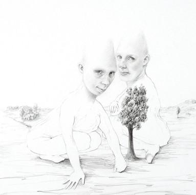 Serious Girls-Little Land