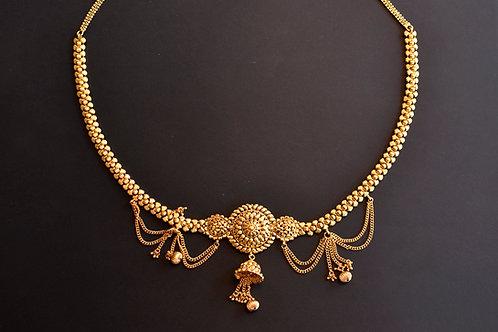 Golden Kamar Bandh