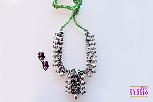 Smart Antique Necklace Set