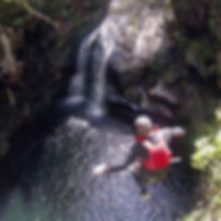 Canyoning Adrenalin Addicts Outdoor Adventures