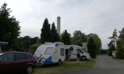 Camping T-Plätze