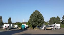 Camping PP-Plätze