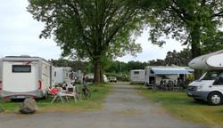Camping E-Plätze