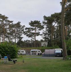 Camping K-Plätze