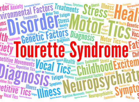 Is CBIT an option for my child? Treatment Options for Tourette's and Other Tic Disorders