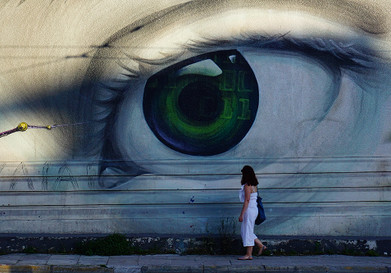 Discover Awesome Street Art in Athens