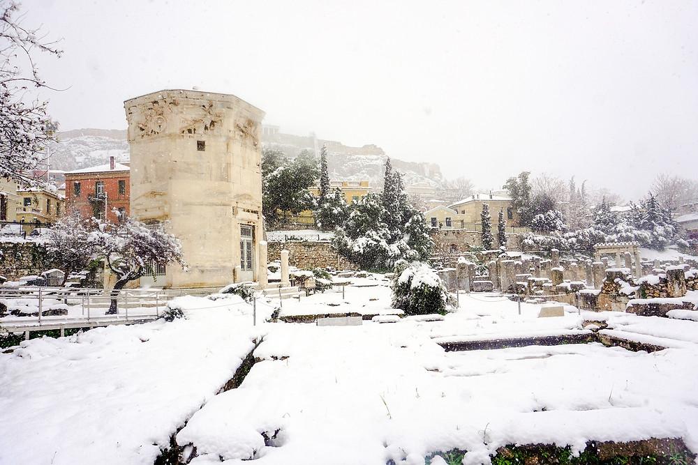 Rare Athens