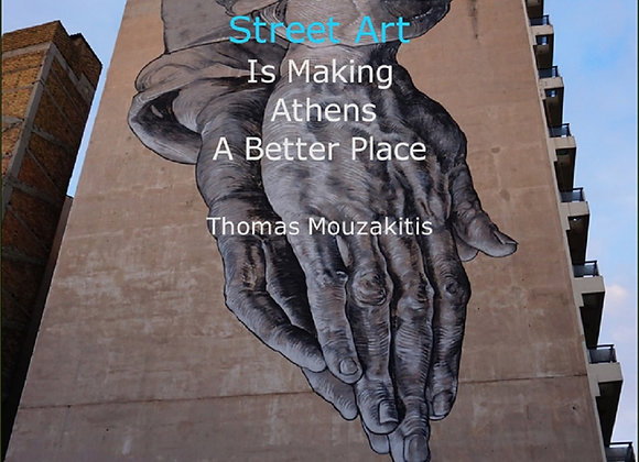 Ebook How Street Art is making Athens a better place