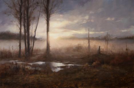 """""""Morning Mist"""""""