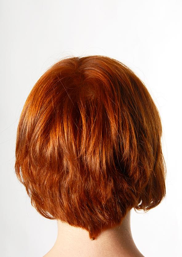 Detail Cheveux