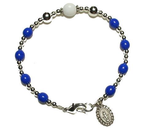 Theotokos Decade Bracelet