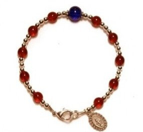 Children of the Lord Decade Bracelet