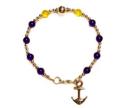 Stella Mariae Decade Bracelet