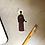 Thumbnail: St. Josephine Bakhita Sticker