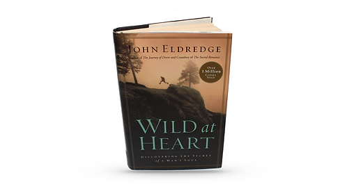 Wild at Heart - Hardcover