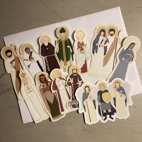 All Saints Bundle