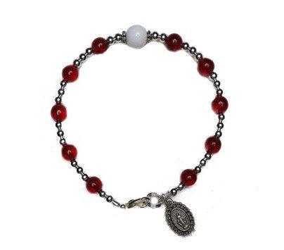 Sacrifice of Love Decade Bracelet
