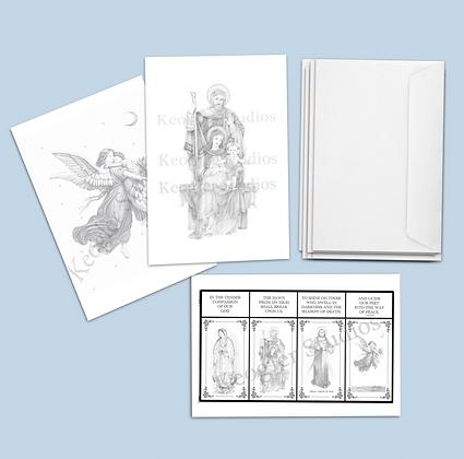 Card Sampler Pack
