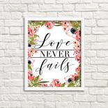 February 2017: Love