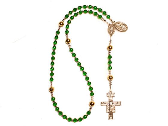 Regina Angelorum Rosary