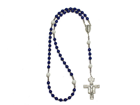 Handmaid of the Lord Rosary