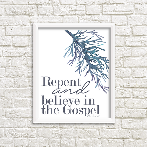 Repent -