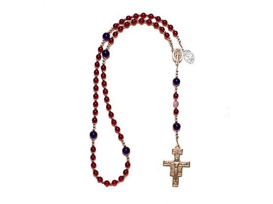 Fiat Sanctae Familiae Rosary