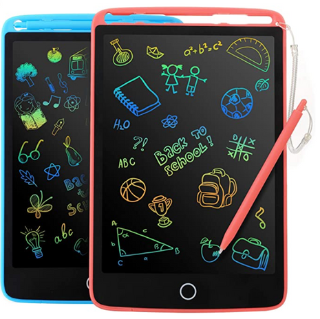 LCD Writing Tablet - 2 Pack