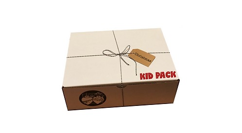 Christmas Kid Pack