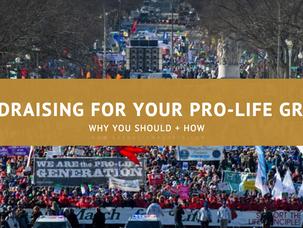Pro-Life Fundraiser