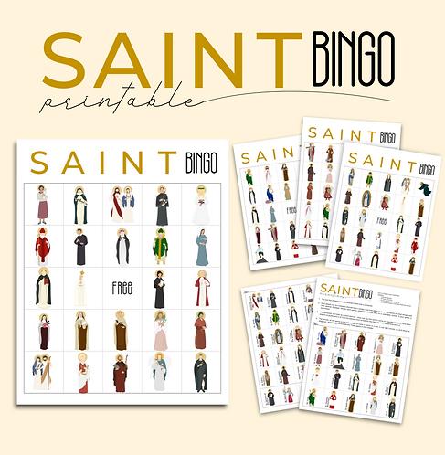 Saint Bingo