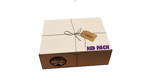 Lent Kid Pack