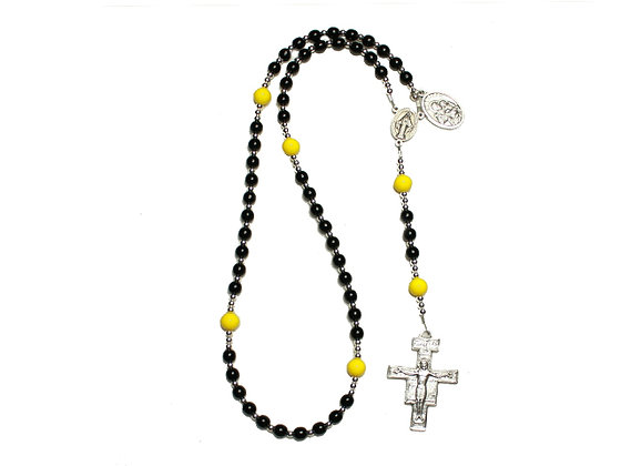Lion of Judah Rosary