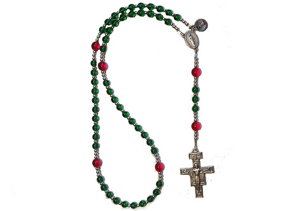 Brothers of the Eternal Song Rosary