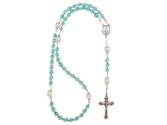 Mary's Mantle Rosary