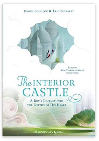 The Interior Castle - Children's Book