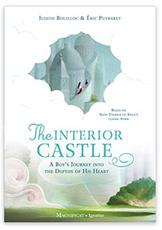 The Interior Castle - Children's Book
