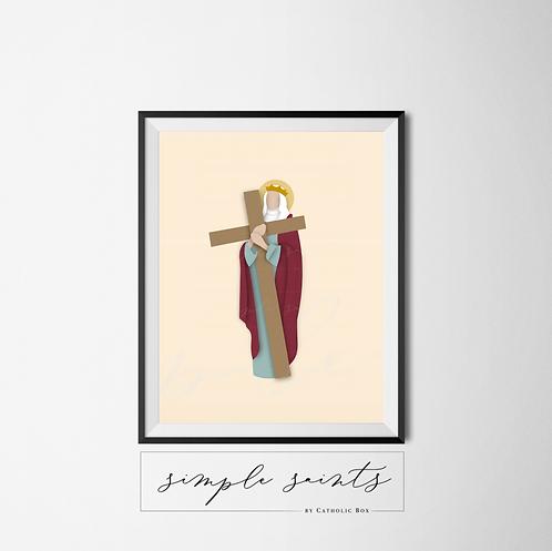 St. Helen of the Cross