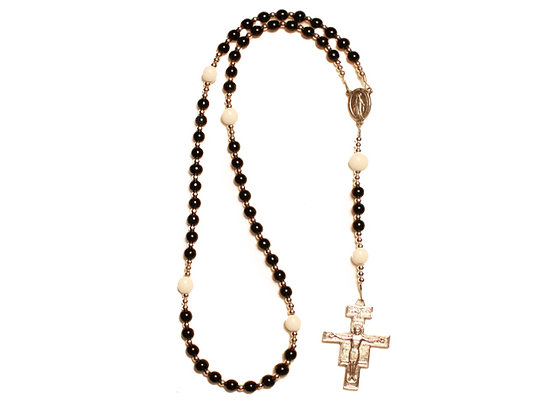 Living Stones Rosary