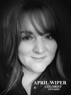 APRIL WIPER