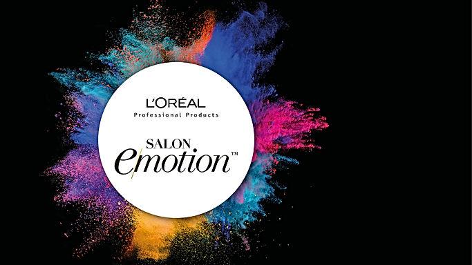 Salon Emotion Powder Logo No Tagline bla