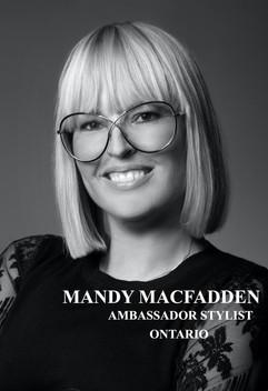 MANDY MACFADDEN