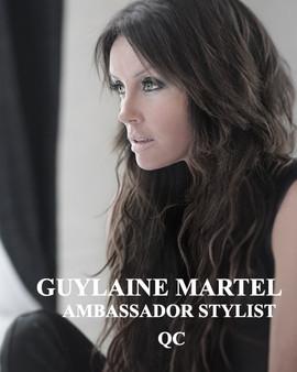 GUYLAINE MARTEL