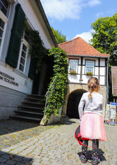 Das Modersohnmuseum