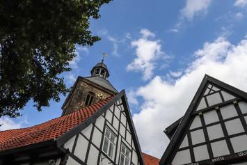 Tecklenburger Kirche