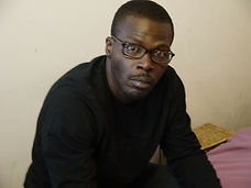 Jamaine Agyepong Lead for Communications at Pathway Sports and Team Nigeria UK