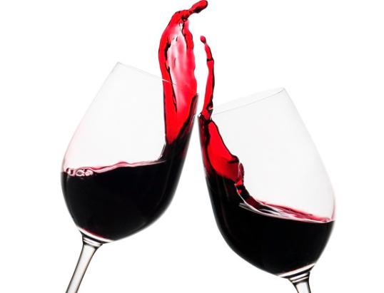 El vino y los pequeños placeres