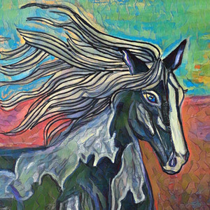 Wild is Free-sold