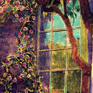 Window to Nature-sold