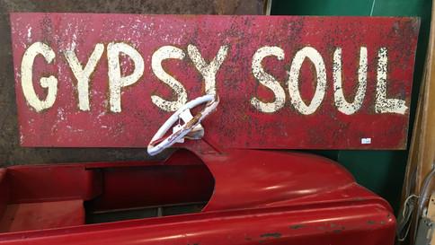 Gypsy Soul. Aspen